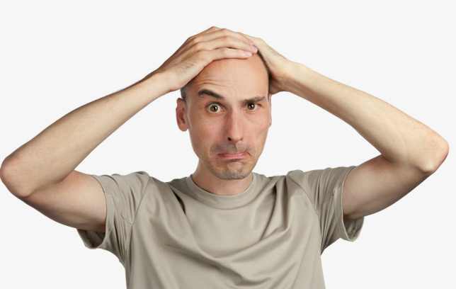 How To Regrow Hair Reddit